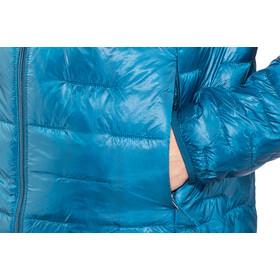 Patagonia M's Micro Puff Jacket Balkan Blue